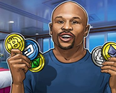 mayweather on bitcoin and ethereum (cryptocurrency)