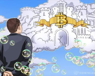 Billionaire Predicts Bitcoin (BTC) Future Price - Global